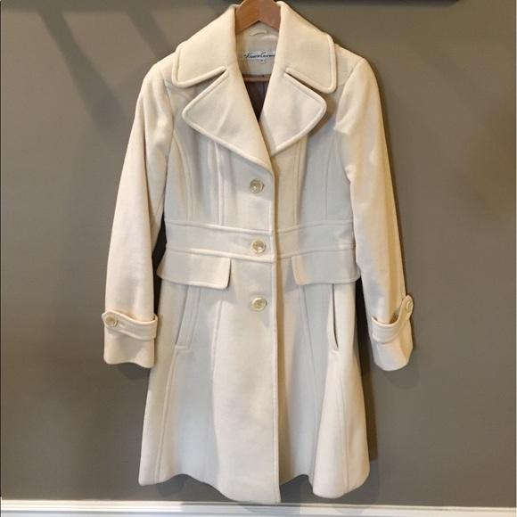 Kenneth Cole Women S Coat